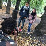 BEHIND THE SCENES - KidsBrandStore fotoevent 2017-09-09